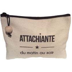 "Trousse ""Attachiante"""