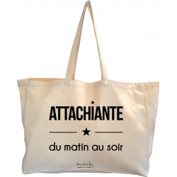 "Mini Bag ""Attachiante"""