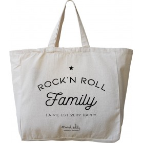 "It Bag ""Rock'N Roll Family"
