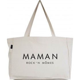 "Big Bag ""Maman Rock'N Mômes"""
