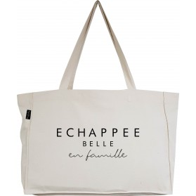 "Big Bag "" Echappée Belle"""