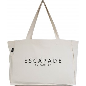 "Big Bag ""Escapade en famille"""