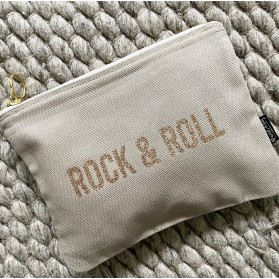 "Trousse mastic ""Rock and roll"""