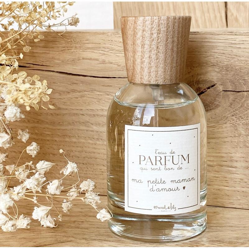 Eau de Parfum - Maman d'Amour - 50 ml