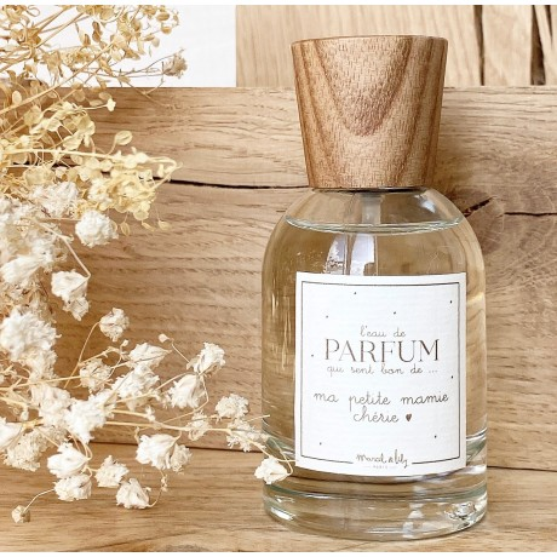 Eau de Parfum - Mamie Chérie - 50 ml