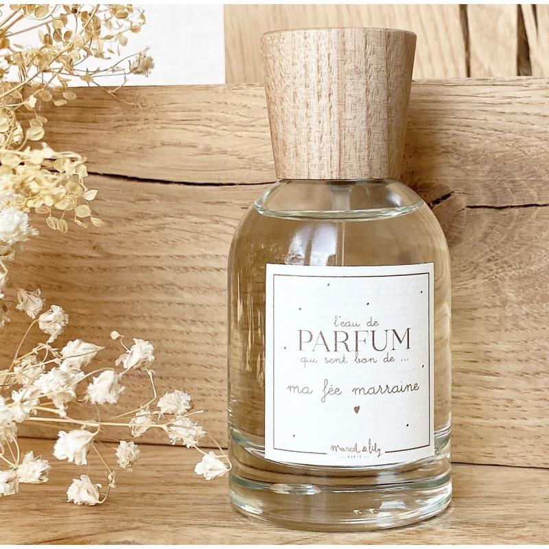 Eau de Parfum - Fée marraine - 50 ml