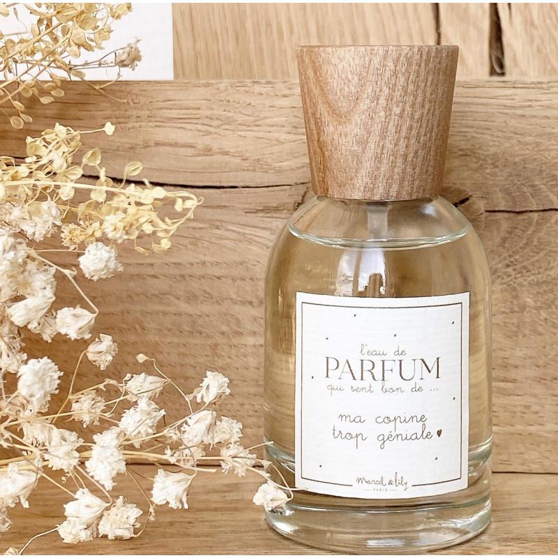 Eau de Parfum - Copine géniale - 50 ml