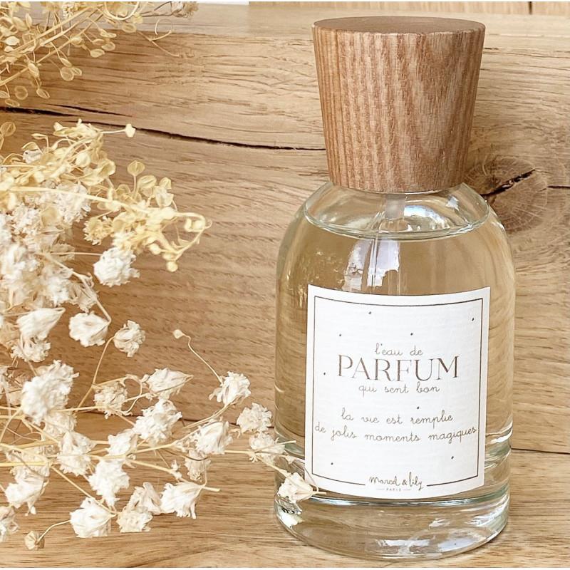 Eau de Parfum - La vie est remplie de jolis moments magiques - 50 ml