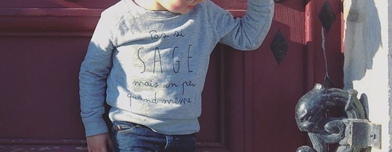 Sweat-shirts Enfants